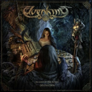 METAL-REVIEW: ELVENKING – READER OF THE RUNES – DIVINATION