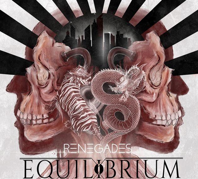 Metal-Review: EQUILIBRIUM  – Renegades