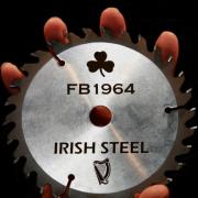 FB1964 – Irish Steel