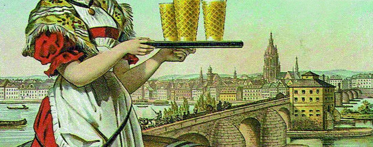 """""""Frankfurter Genussgeschichten – 500 Jahre Ess- und Trinkkultur"""" – Das Buch zu Frankfurts kulinarischer Geschichte"""