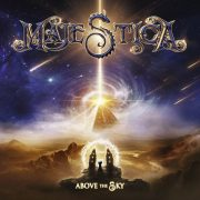 Metal-Review: MAJESTICA – ABOVE THE SKY