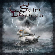 Metal-Review: SAINT DEAMON – GHOST