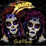 Metal-Review: SINNER – SANTA MUERTE