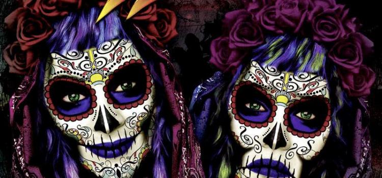 Metal-Review: SINNER – SANTA MUERTE