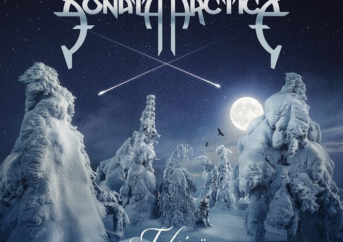 Metal-Review: SONATA ARCTICA – Talviyö