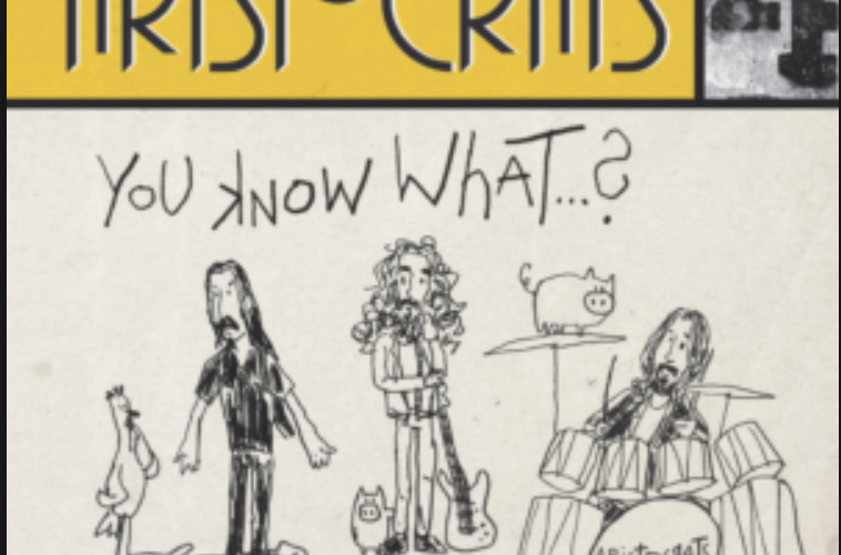 Rock-Review: The Aristocrats – You Know What?