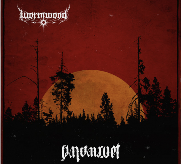 Metal-Review: WORMWOOD – NATTARVET