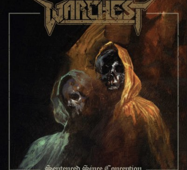 Metal-Review: Warchest – Sentenced Since Conception