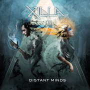 Metal-Review: Xilla – Distant Minds