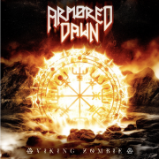 Metal-Review: Armored Dawn – Viking Zombie