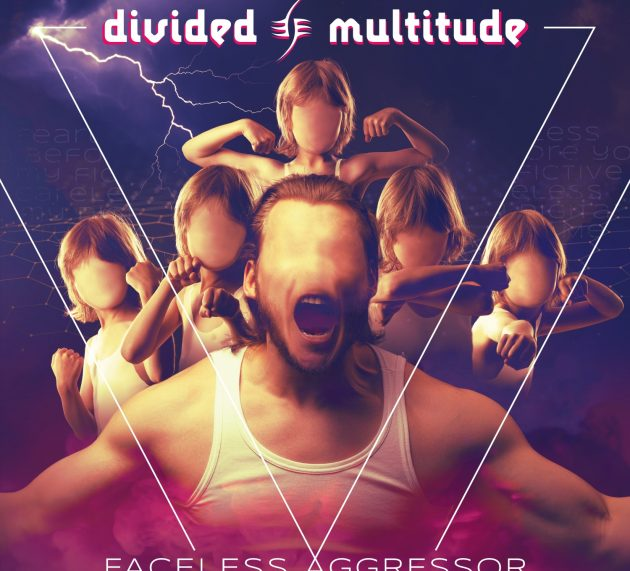Metal-Review: DIVIDED MULTITUDE – FACELESS AGGRESSOR