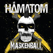 Metal-Review: HÄMATOM – MASKENBALL