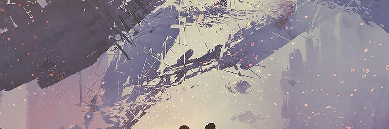 Metal-Review: Handful of Dust – Cosmopolis