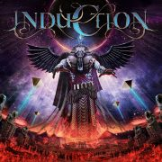 Metal-Review: INDUCTION – INDUCTION