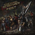 Rock-Review: MICHAEL SCHENKER FEST – Revelation