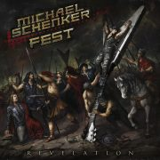 Rock-Review: MICHAEL SCHENKER FEST – Revelation
