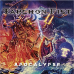 Metal-Review: TARCHON FIST- Apocalypse