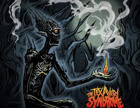 Metal-Review: THE TEX AVERY SYNDROME – ORIGIN