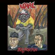 Metal-Review: URAL – JUST FOR FUN
