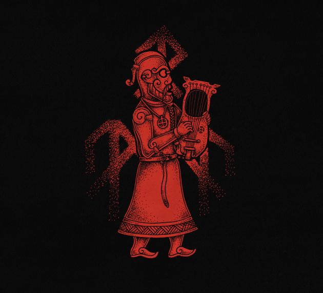 Wardruna – Skald