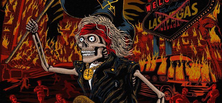 Rock-Review: Santa Cruz – Katharsis