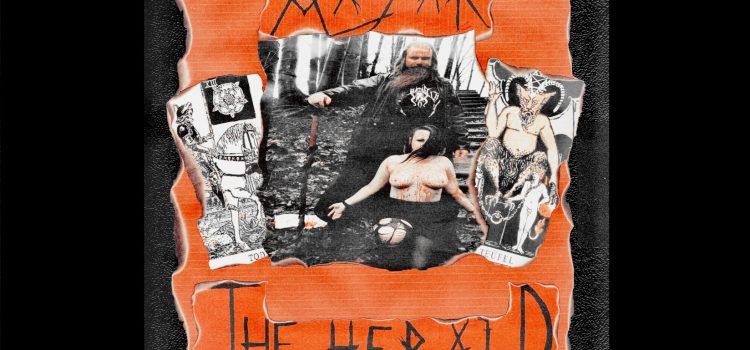 Metal-Review: MAJAK – THE HERALD
