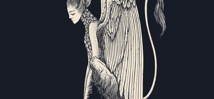 Metal-Review: ALCEST – Spiritual Instinct