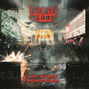 Metal-Review: BOILING BLOOD – LOST INSIDE A MORBID WORLD