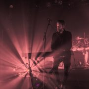 Live Review: Between The Buried And Me – 1. Oktober 2019 – Szene Wien