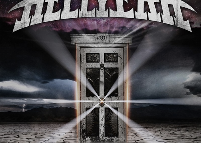 Metal-Review: HELLYEAH – WELCOME HOME