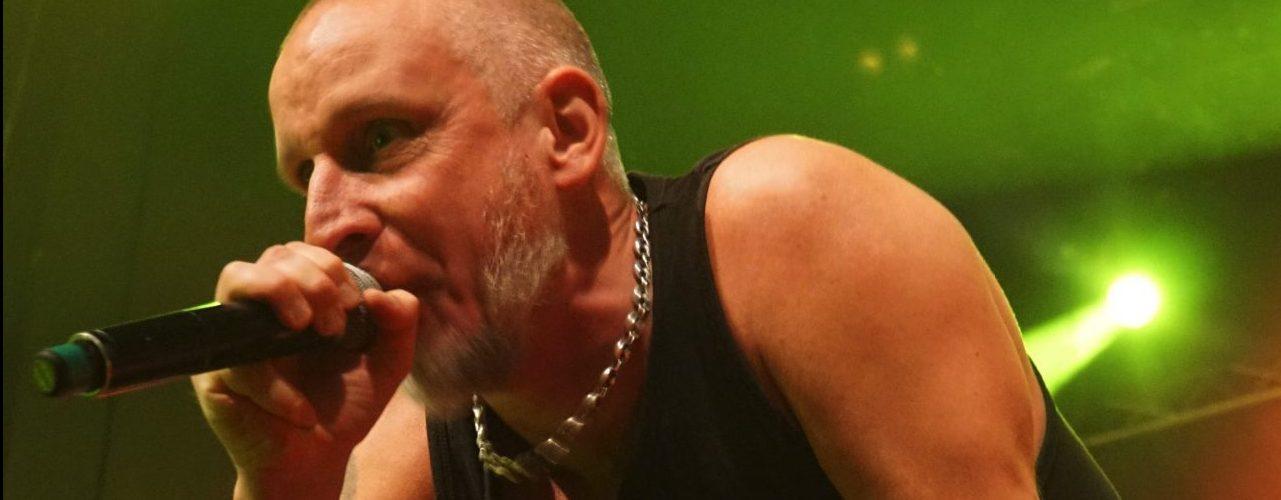 Exklusiv-Interview mit ZAK TELL, Sänger von CLAWFINGER – Teil 3