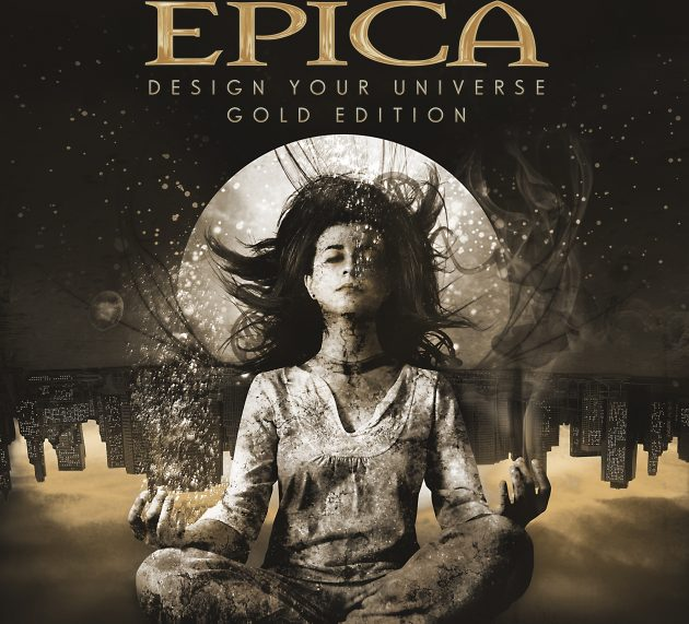 Metal-Review: EPICA – Design Your Universe – Gold Edition