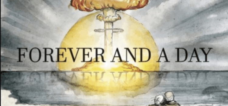 Metal-Review: FOR ALL I CARE – FOREVER AND A DAY