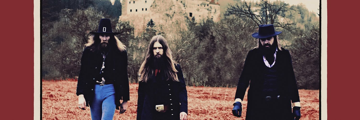 Metal-Review: KADAVAR – For The Dead Travel Fast
