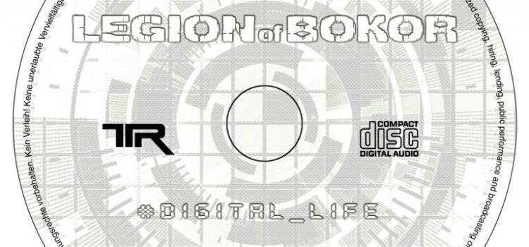 Metal-Review: LEGION OF BOKOR  –  #DIGITAL_LIFE