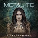 Metal-Review: METALITE – BIOMECHANICALS