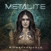 Metal-Review: METALITE – BIOMECHANICALS