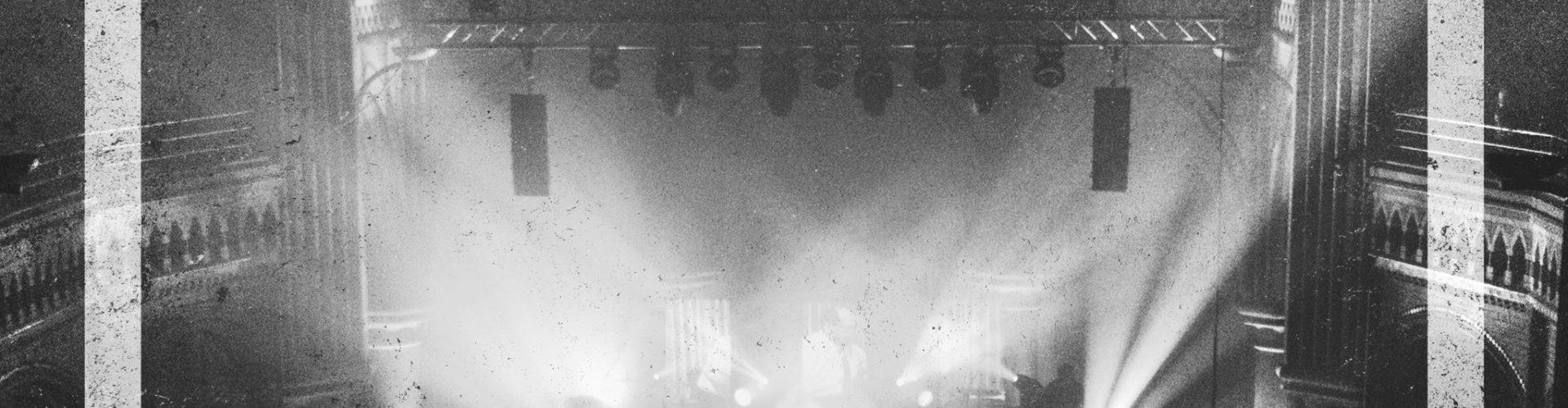 Metal-Review: LONG DISTANCE CALLING – STUMMFILM (LIVE FROM HAMBURG)
