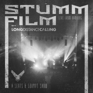 LONG DISTANCE CALLING – STUMMFILM (LIVE FROM HAMBURG)