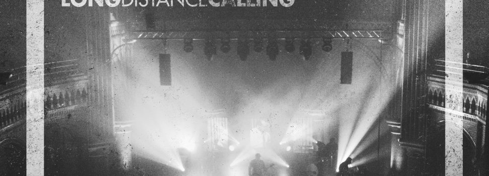 Metal-Review: LONG DISTANCE CALLING – STUMMFILM (LIVE FROM HAMBURG)