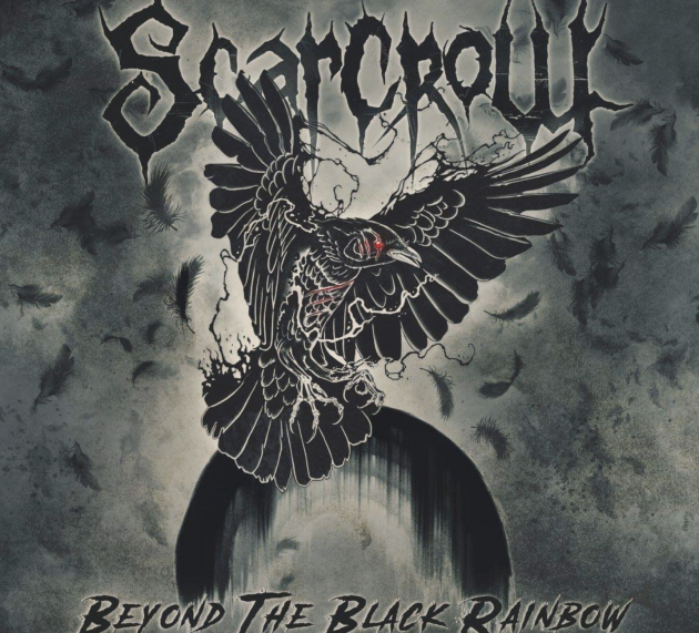 Metal-Review: SCARCROW – BEYOND THE BLACK RAINBOW