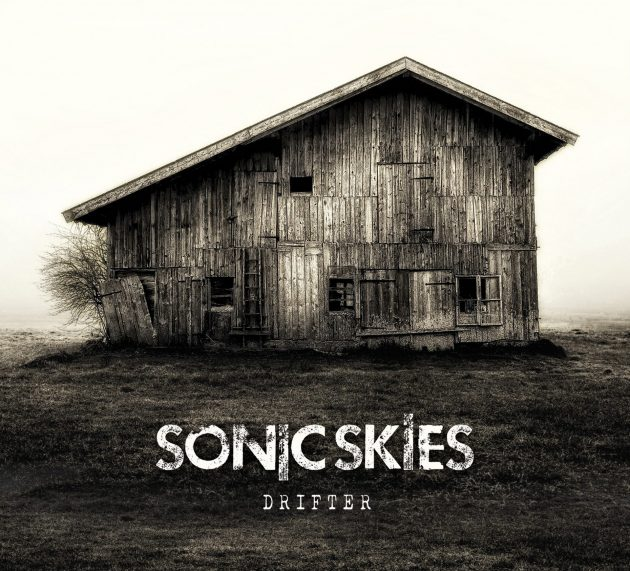 Metal-Review: Sonic Skies – Drifter
