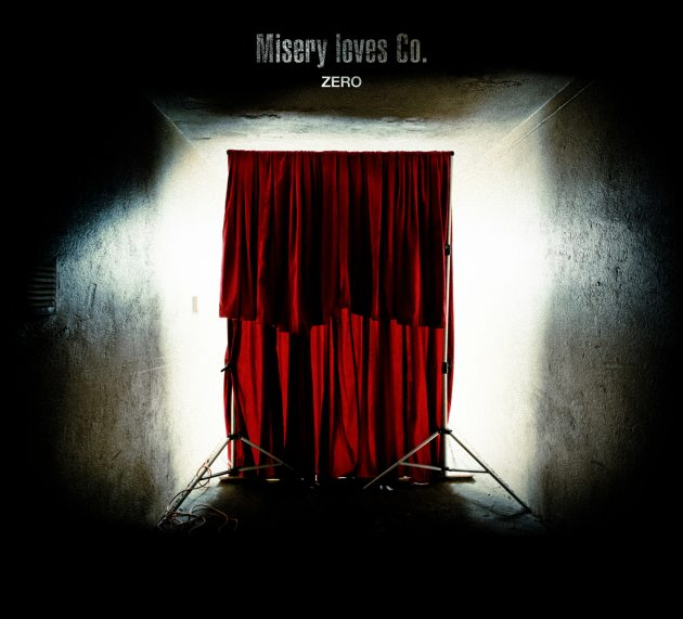 Metal-Review: MISERY LOVES CO. – Zero