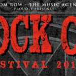 KNOCK OUT FESTIVAL 2019 – das Event in Karlsruhe geht am 14.12. in die 12. Runde