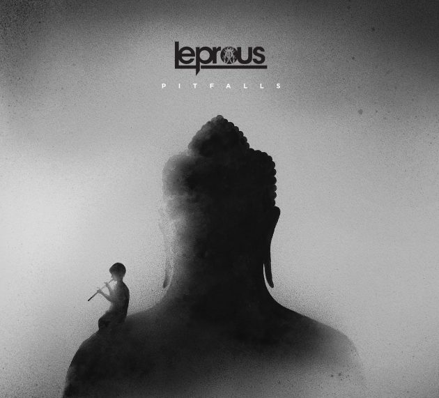 Metal-Review: LEPROUS – Pitfalls