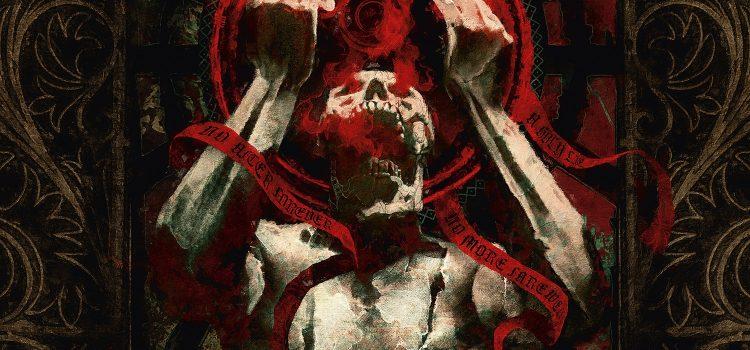 CYHRA  – No Halos In Hell