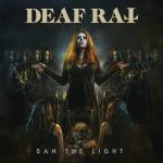 Metal-Review: DEAF RAT – BAN THE LIGHT