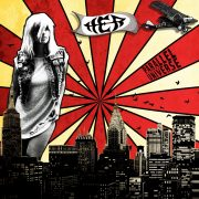 Metal Review: HER – Parallel Universe