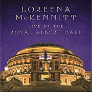 Review: Loreena McKennitt – Live at The Royal Albert Hall