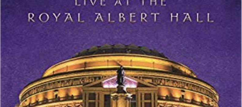 Review: Loreena McKennitt – Live at The Royal Albert Hall